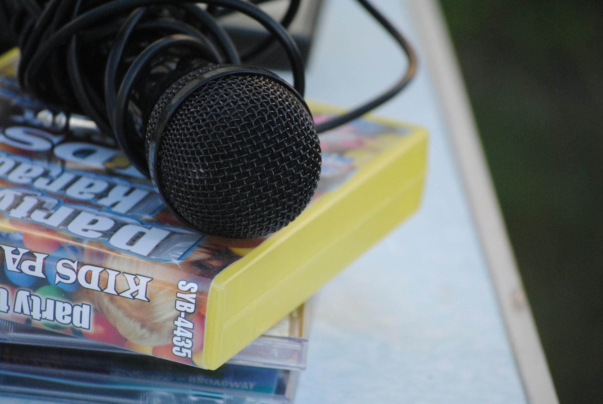 Best Karaoke Machines Reviewed And Rated In 2017 Videoke Machine Wiring Microphone Cds