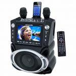 Karaoke USA GF830 Karaoke System