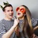 karaoke health benefits