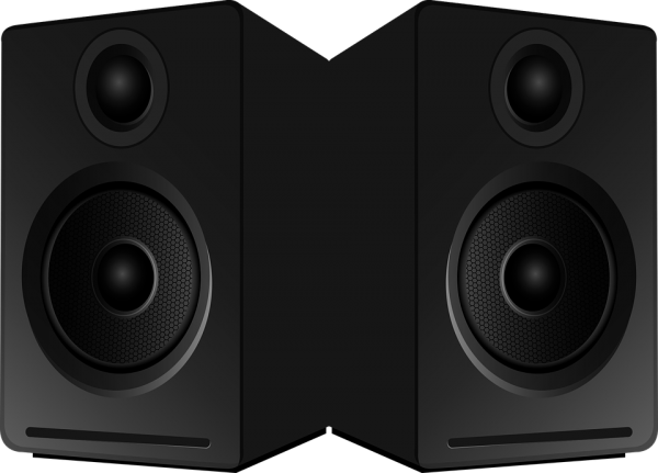 sound system for your karaoke party