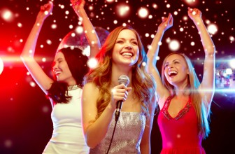 Top 10 Karaoke Songs with Lyrics Websites